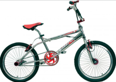 Bicicleta Liberty Freestyle R20 0014C